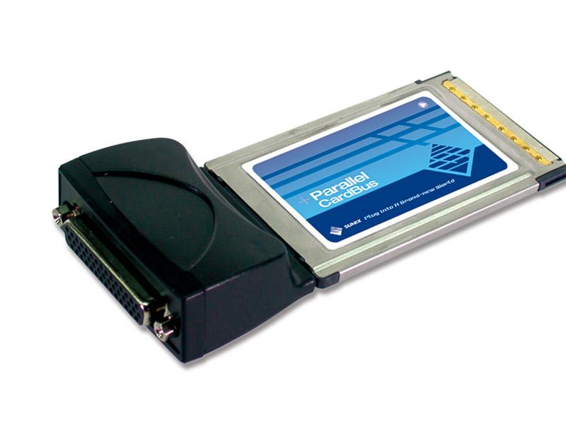 NEW Multi I//O Docking: USB to LAN DB25 DB9 USB /& VGA PS//2