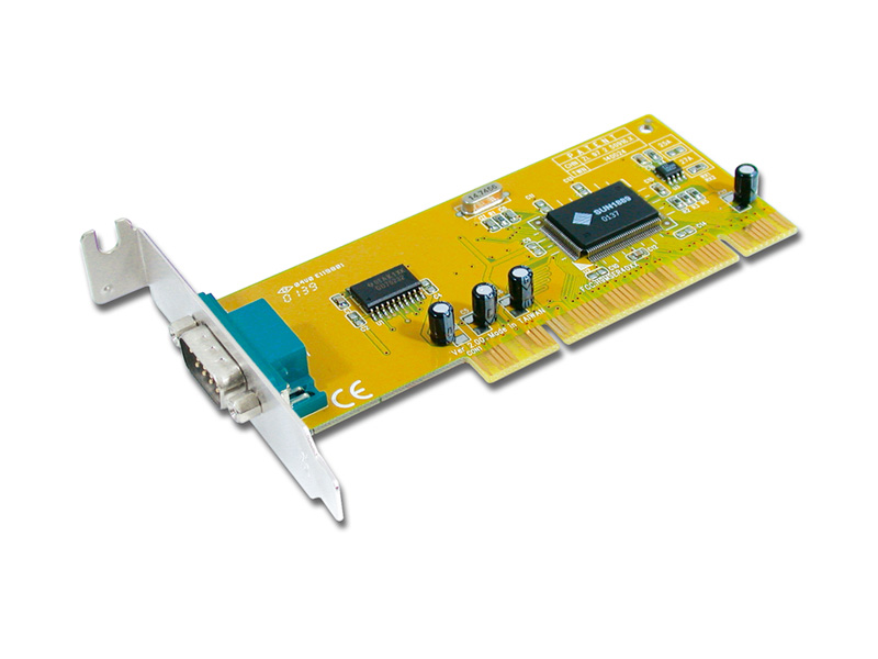 Multi I/O PCI interface. Computer sales South Africa